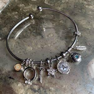Chloe + Isabel Charm Bracelet